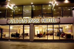 Atlihanpark Hotel