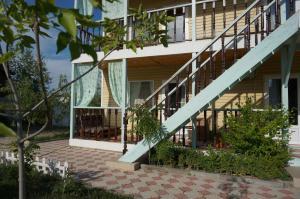 Гостевой дом Абажур - фото 12