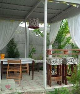 Гостевой дом Абажур - фото 13
