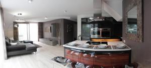 Villapark Luxury Apartman Balatonfüred