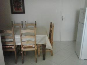 Paraguay Alquileres Temporarios, Apartments  Asuncion - big - 62