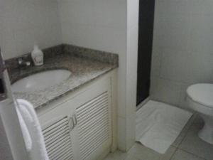 Paraguay Alquileres Temporarios, Apartments  Asuncion - big - 55