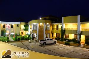 Hotel Piedras Negras