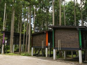 Секи - Japanese Cottage Nagomiya seseragi