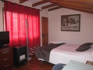 Hostal 7 Norte, Bed & Breakfasts  Viña del Mar - big - 28