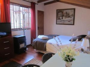 Hostal 7 Norte, Bed & Breakfasts  Viña del Mar - big - 29