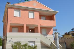 Appartamenti Villa Alpina, Apartmány  Lido di Jesolo - big - 35