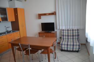 Appartamenti Villa Alpina, Apartmány  Lido di Jesolo - big - 32