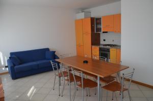 Appartamenti Villa Alpina, Apartmány  Lido di Jesolo - big - 26