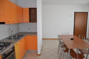 Appartamenti Villa Alpina, Apartmány  Lido di Jesolo - big - 24