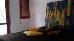 Appartamenti Villa Nella, Apartmanok  Caorle - big - 25