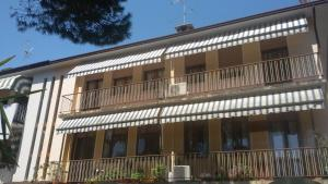 Appartamenti Villa Nella, Apartmanok  Caorle - big - 9