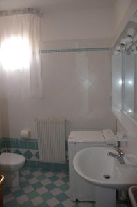 Appartamenti Villa Alpina, Apartmány  Lido di Jesolo - big - 8