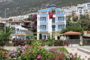 obrázek - Kelebek Hotel
