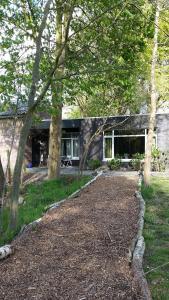 Villa Berk en Heide