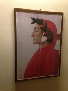 Dimora Gentucca di Dante, Apartmány  Lucca - big - 1