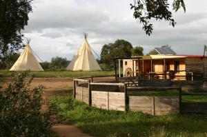 Ranch do Novo Mundo