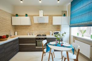 VIP Apartment Nezavisimosti - фото 17