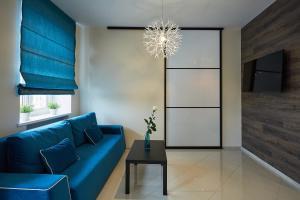 VIP Apartment Nezavisimosti - фото 12