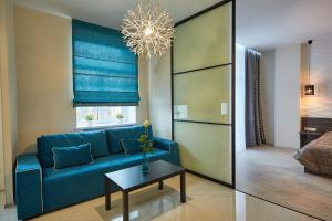 VIP Apartment Nezavisimosti - фото 10