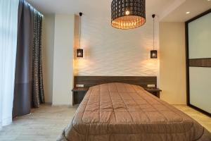 VIP Apartment Nezavisimosti - фото 9