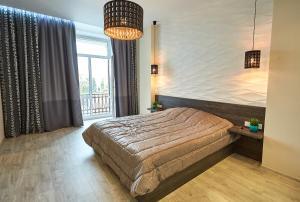 VIP Apartment Nezavisimosti - фото 7