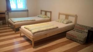 obrázek - Hostel 66