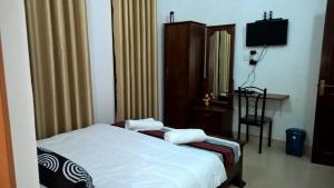 Nook Rest, Magánszállások  Kandy - big - 56