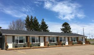 obrázek - Royalty Maples Cottages and Motel