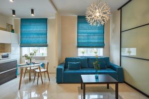 VIP Apartment Nezavisimosti - фото 1