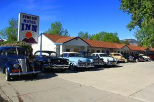 obrázek - Sunrise Motor Inn
