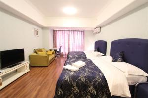 Roseden Apartment Hotel Foshan branch