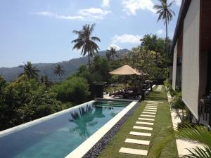 The Puncak Lombok