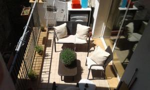 Casa Med Holiday Home, Ferienhäuser  Isolabona - big - 31