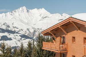 Pierre & Vacances Premium Les Alpages de Chantel, Апарт-отели  Арк 1800 - big - 48