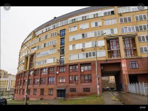 Studio Apartment Stylo, Appartamenti  Nizhny Novgorod - big - 12