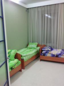 Dushevny Hostel