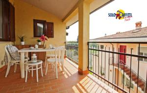 Girasole Apartment