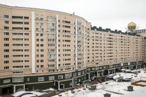 Апартаменты ЖК Нурсая - фото 10