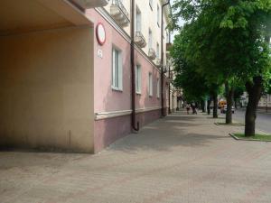 Апартаменты Комсомольская - фото 4