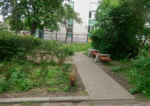 Апартаменты Комсомольская - фото 2