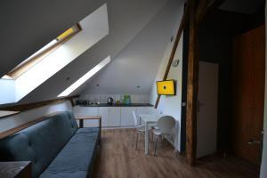 Apartamenty Beliny 18, Апартаменты  Краков - big - 32