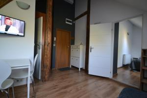 Apartamenty Beliny 18, Апартаменты  Краков - big - 31