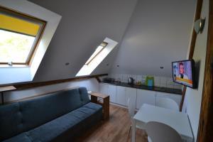 Apartamenty Beliny 18, Апартаменты  Краков - big - 29