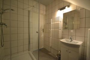 Apartamenty Beliny 18, Апартаменты  Краков - big - 45