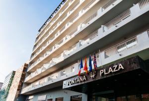 obrázek - Hotel Fontana Plaza