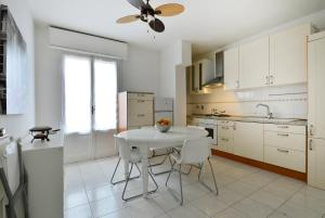 (Corticella Smart Apartment)