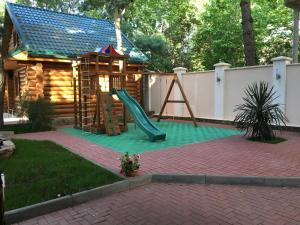 Гостевой дом Сосновая дача - фото 11