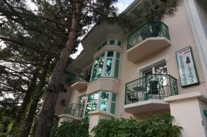 Гостевой дом Сосновая дача