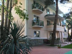 Гостевой дом Сосновая дача - фото 7